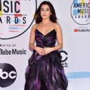 Lauren Jauregui – 2018 American Music Awards in Los Angeles - 454 x 683