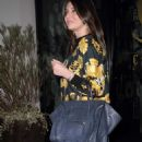 Brittny Gastineau at Catch LA in West Hollywood - 454 x 835