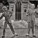 Sun Valley Serenade - The Nicholas Brothers