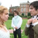 Billie Piper and Blake Ritson - 454 x 256