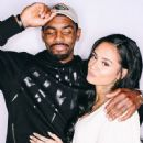 Kehlani and Kyrie Irving - 454 x 452