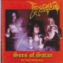 Sons Of Satan - Venom (8) - Venom
