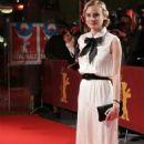Diane Kruger - 58th Berlinale Film Festival - Filth And Wisdom Premiere