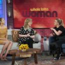 Kate Upton – The Kelly Clarkson Show in LA