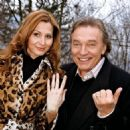 Ivana Gottová and Karel Gott - 454 x 454