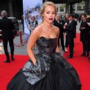 Katie Piper – British Academy Television Awards 2017 in London - 454 x 681