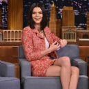 Kendall Jenner Visits