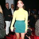 Rowan Blanchard – Calvin Klein Fashion Show – 2018 NYFW in New York