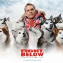 Paul Walker in Eight Below Wallpaper