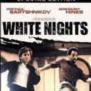 White Nights Poster