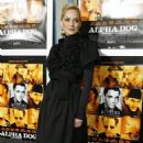 Sharon Stone - Alpha Dog Premiere