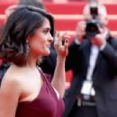 Salma Hayek - Opening Night Premiere Of 'Robin Hood' At The Palais Des Festivals During The 63 Annual International Cannes Film Festival On May 12, 2010 In Cannes, France