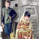 Bob and Sara Dylan - 454 x 575