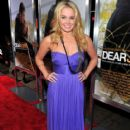 "Premiere Of Screen Gems' ""Dear John"""