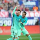 Atletico Madrid - FC Barcelona - 454 x 580