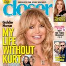 Goldie Hawn - Closer Weekly Magazine Cover [United States] (29 February 2016)