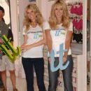 Marisa Miller & Heidi Klum Victoria's Secret Bra
