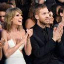 Taylor Swift and Calvin Harris At The 2015 Billboard Music Awards - 454 x 682