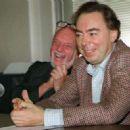 Harold Prince and Andrew Lloyd Webber Phantom Of The Opera - 454 x 328
