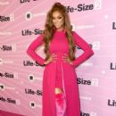 Tyra Banks – 'Life Size 2' Premiere in Hollywood - 454 x 632