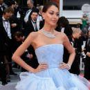 Dilan Çiçek Deniz :  'The Dead Don't Die' & Opening Ceremony Red Carpet - The 72nd Annual Cannes Film Festival - 454 x 567
