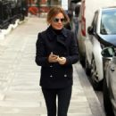 Geri Halliwell – Out in London