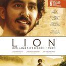 Lion (2016) - 454 x 643