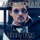 Johnny Depp - 454 x 597
