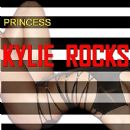 Princess Album - Kylie Rocks