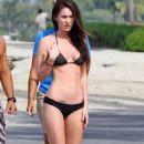 Megan Fox - Bikini