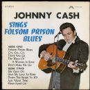 Johnny Cash Sings Folsom Prison Blues