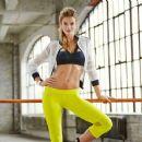 Kate Bock - Fitness Magazine Pictorial [United States] (April 2015) - 454 x 371