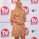 Holly Willoughby – 2019 TV Choice Awards in London - 454 x 703