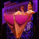 Dita Von Teese Presents Be Cointreauversial New Burlesque Performance, 2008-04-22