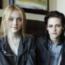 "Sundance Film Festival ""The Runaways' Portraits"