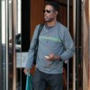 Chris Rock in New York - 346 x 594