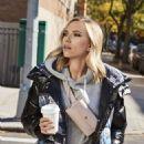 Scarlett Johansson – Bosideng 2019 Campaign