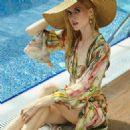 Wilma Elles - Female Magazine Pictorial [Turkey] (August 2019) - 454 x 454
