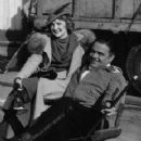 Dorothy Dare with Leo Carrillo, Hollywood 1934 - 231 x 350