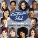 Various Artists Album - American Idol Season 3: Greatest Soul Classics