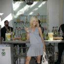 Malin Akerman - Eco Emmy Red Carpet Lounge (09/17/09)
