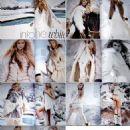 Tori Praver - Elle Magazine Pictorial [Italy] (December 2011)