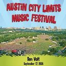 Live at Austin City Limits Music Festival 2006: Son Volt