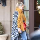 Cameron Diaz at The Montage Hotel in Los Angeles - 454 x 681
