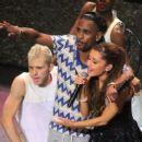 Ariana Grande and Big Sean - 454 x 255