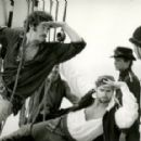 "Rehersals for ""The Pirates Of Penzance"" 1981 Kevin Kline"