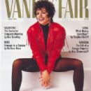 Liza Minnelli - Vanity Fair Magazine Cover [United States] (June 1987)