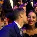 Cristiano Ronaldo and Georgina Rodriguez - 454 x 255