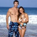 Ryan Sutter and Trista Rehn