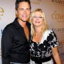Rob Lowe and Sheryl Berkoff - 290 x 458